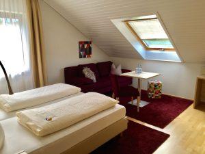 Zimmer Haus Mechthild-8